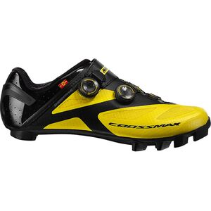 Mavic Crossmax SL Ultimate Cycling Shoe - Men's
