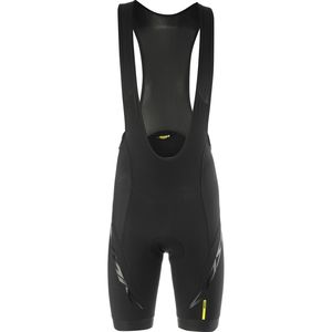 Mavic Cosmic Elite Thermo Bib Short - Men's