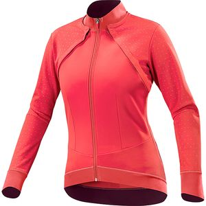 Mavic Sequence Convertible Jacket - Women's