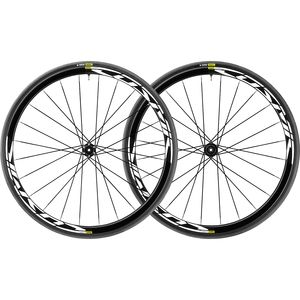 Mavic Cosmic Elite UST Disc Wheelset - Tubeless
