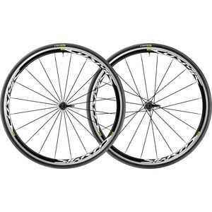 Mavic Cosmic Elite UST Wheelset - Tubeless