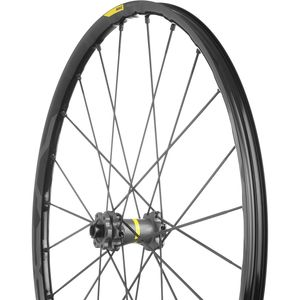 Mavic XA Pro 29in Boost Wheelset