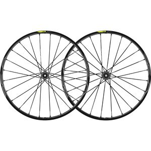 Mavic XA Pro 27.5in Boost Wheelset