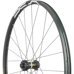 Mavic XA Light 29in Wheelset