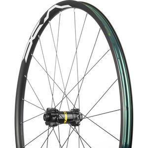 Mavic XA Light 29in Boost Wheelset