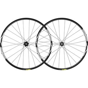 Mavic XA Light 27.5in Boost Wheelset