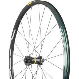 Mavic XA  29in Boost Wheelset