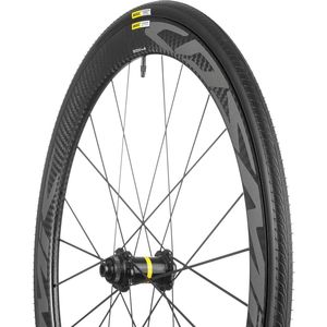 Mavic Cosmic Pro Carbon Disc Wheelset - Clincher