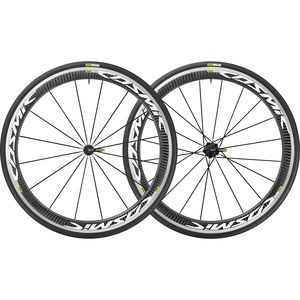 Mavic Cosmic Pro Carbon Wheelset - Clincher