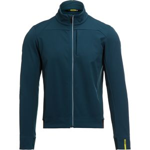 Mavic Essential Softshell Jacket - Men's