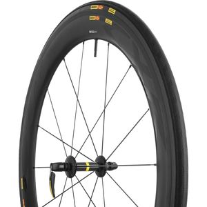 Mavic CXR Ultimate 60 WTS Wheel - Tubular