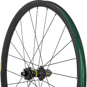 Mavic XA Pro 29 Carbon Boost Wheel
