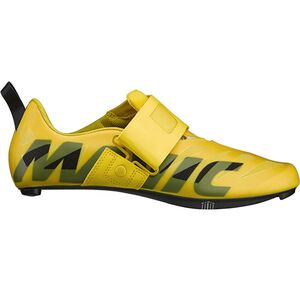Mavic Cosmic SL Ultimate Tri Shoe - Men's