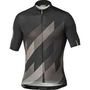 Mavic Cosmic Mosaic Short-Sleeve Jersey - Men's