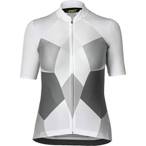f80f5bc3d43 Mavic Sequence Pro Short-Sleeve Jersey - Women's