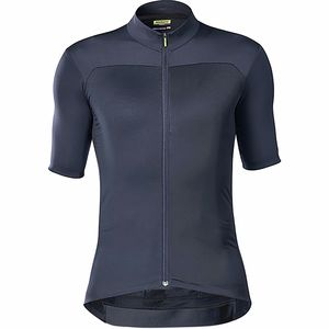 Mavic Essential Short-Sleeve Jersey - Men's