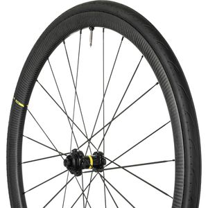 Mavic Ksyrium Pro Carbon SL UST Disc Wheel