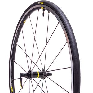 Mavic Ksyrium Elite UST Wheel