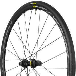 Mavic Ksyrium UST Disc Wheel