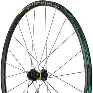 Mavic Allroad Disc Wheel