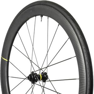 Mavic Cosmic Pro Carbon SL UST Disc Wheel