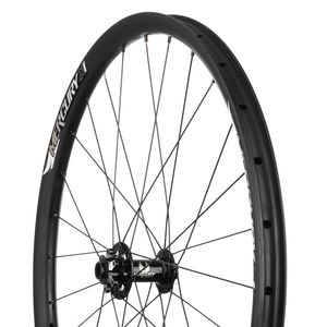 Mercury Wheels X1 Carbon Enduro Wheelset - 27.5in