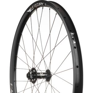 Mercury Wheels X3 Enduro 29in Boost Wheelset
