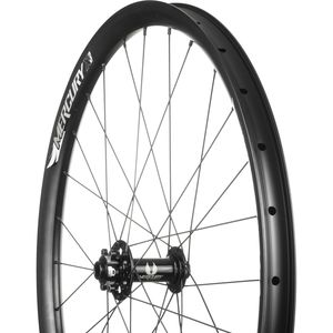 Mercury Wheels X3 Enduro 27.5in Boost Wheelset