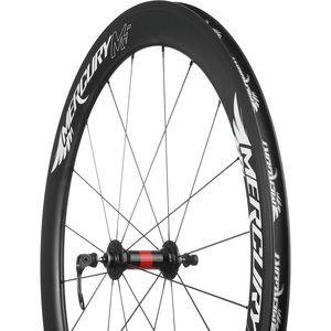 Mercury Wheels M5C DT Swiss 240S Road Wheelset - Clincher