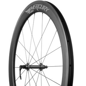 Mercury Wheels M5C Wheelset - Clincher