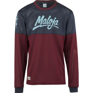 Maloja WilliamM. Jersey - Long-Sleeve - Men's