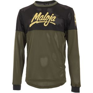 WilliamM. Jersey - Long-Sleeve - Men's
