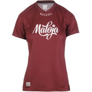 Maloja HollyM. FR 1/2 Jersey - Short-Sleeve - Women's