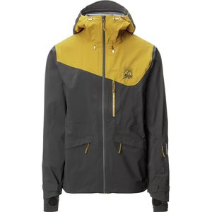 GrantsM Tech Jacket - Men's