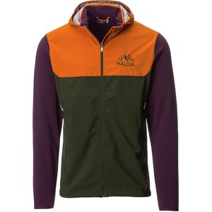 Maloja GuglbergM. Hooded Jacket - Men's
