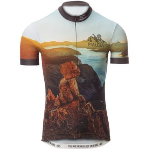 Mr.MullerM. Jersey - Short-Sleeve - Men's