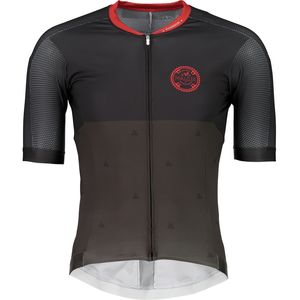 Maloja PushbikersM. Race Jersey - Short-Sleeve - Men's