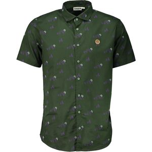 Maloja VachenluegM. Shirt - Short-Sleeve - Men's