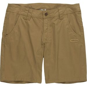 Maloja BabenshamM. Short - Men's