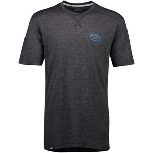 Mons Royale Vapour Lite Short-Sleeve T-Shirt - Men's