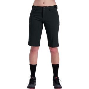 Mons Royale Momentum Bike Short - Women's