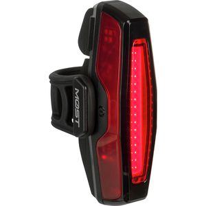 Most Red Edge USB Tail Light
