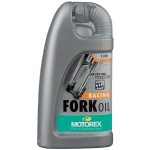 Racing Fork Oil
