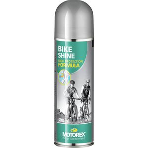 Motorex Bike Shine