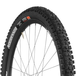 Maxxis Aggressor Wide Trail Double Down/TR Tire - 27.5in