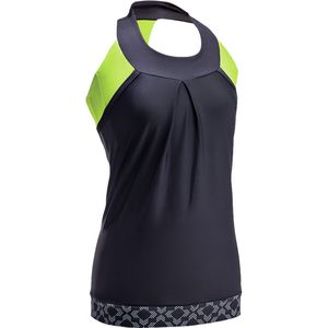 High Vis Lumenex Layered Tank Jersey - Sleeveless - Women's