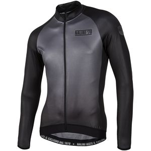 Nalini Crit Wind Long-Sleeve Jersey - Men's