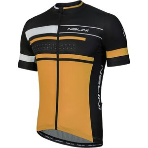 Nalini AHS Vittoria Short-Sleeve Jersey - Men s 9df2ac911