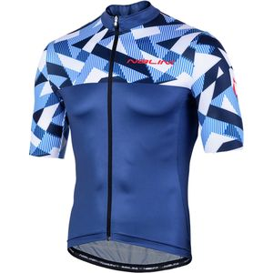 Nalini AIS Centenario 2.0 Short-Sleeve Road Bike Jersey - Men's
