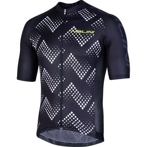 Nalini AIS Podio 2.0 Short-Sleeve Jersey - Men's